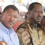 Bungoma Senator Moses Wetangula has said the handshake should lead to electoral reforms