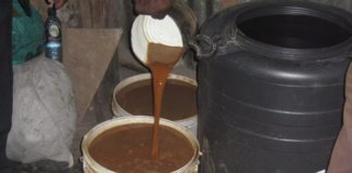 The fight against illicit brew has been on the spot in many areas in the country