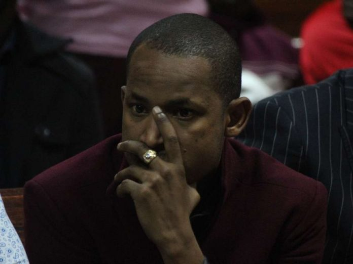 Babu Owino's win has been upheld by the Court of Appeal