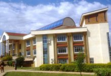Masinde Muliro University of Science and Technology (MMUST)
