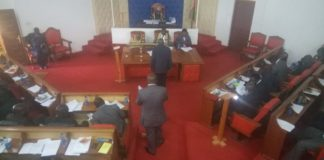 The County governments and County assemblies should be able to justify and account for the money channeled to the recurrent expenditure