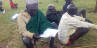 The programme rolled out by the West Pokot County government is set to tackle the high illiteracy level in the County