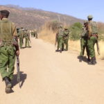 The government has deployed security officers in affected North Rift Counties to deal with cases of insecurity, including West Pokot