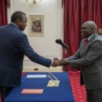 Directives have been issued by President Kenyatta targeting the streamline of NYS