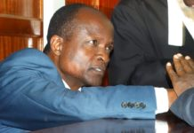 Migori Governor Okoth Obado