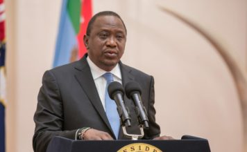 President Uhuru Kenyatta said there can be no further delay in the fuel tax implementation and proposed a 50% cut
