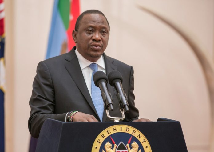 President Uhuru Kenyatta has warned NCPB officials after they failed to pay maize farmers