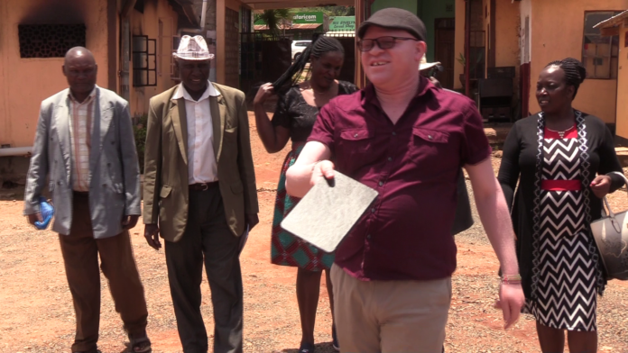 Webuye East leaders/ residents have voiced their displeasure with the Governor's appointments