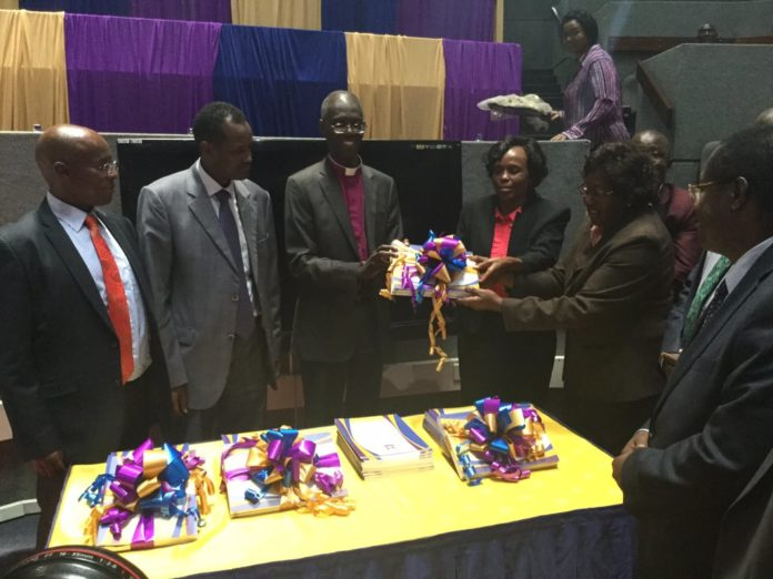 EACC has launched the National Ethics and Corruption Survey