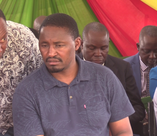 Agriculture CS Mwangi Kiunjuri has said cane farmers who delivered sugarcane to Nzoia Sugar factory will be paid after verification