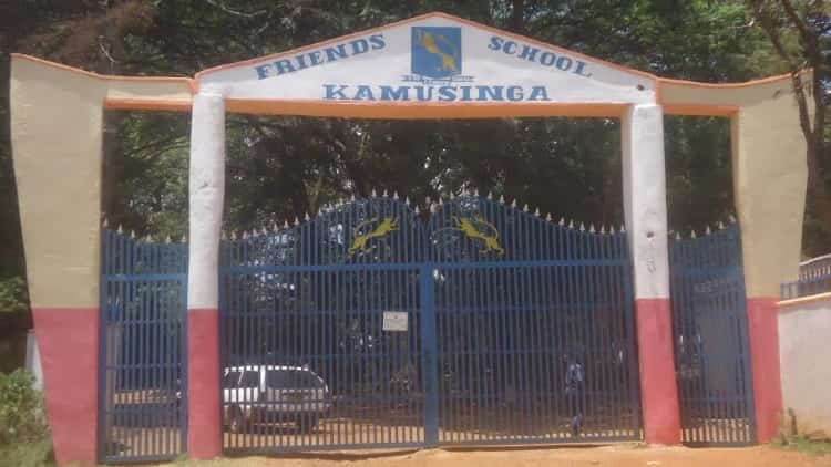 student drowned while swimming