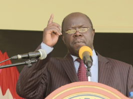 Trans Nzoia Governor Patrick Khaemba said an appeal will be made to President Kenyatta to review the price of a bag of maize, set by the government at Kshs 2,300