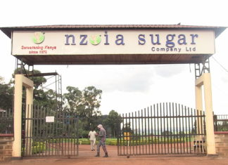 The Nzoia Sugar Company