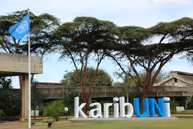 The UN has set out plans to help Kenya in its development process