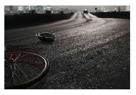 Hit and run accidents are becoming a menace in our society