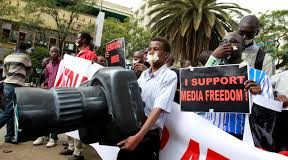 Media freedom is essential in any modern society, and it shouldn't be interfered with
