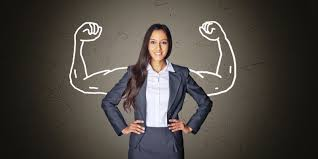 Women are getting stronger each day, and this has forced men to look for excuses and avoid responsibilities
