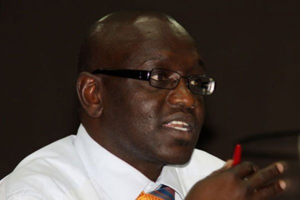 Thirdway Alliance leader Dr. Ekuru Aukot