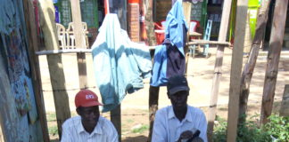 Youths in Bungoma County have been encouraged to take advantage of small businesses and not be choosy