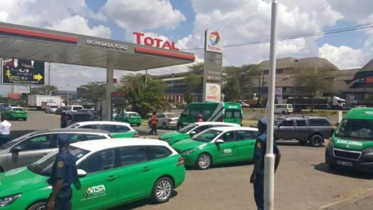 National Transport and Safety Authority (NTSA) has deployed 100 police officers as they look to curb road accidents and irregularities