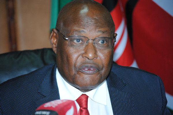 According to NCIC Chairperson Francis Ole Kaparo, tribalism still plays a part when it comes to job recruitment in public instsitutions