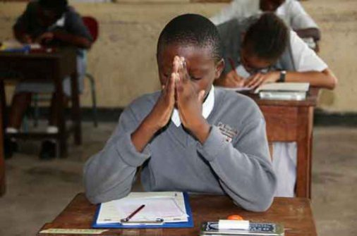 KCPE exams are set to start on Tuesday countrywide