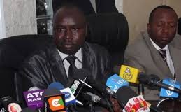 Dr. Kipkirui Langat has insisted that TVETA will continue carrying out its duties