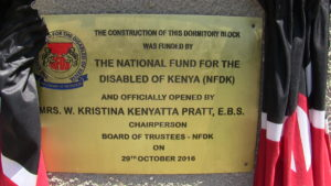 the-plaque-after-being-unveiled-by-the-chairperson-of-the-nfdk-kristina-kenyatta-pratt