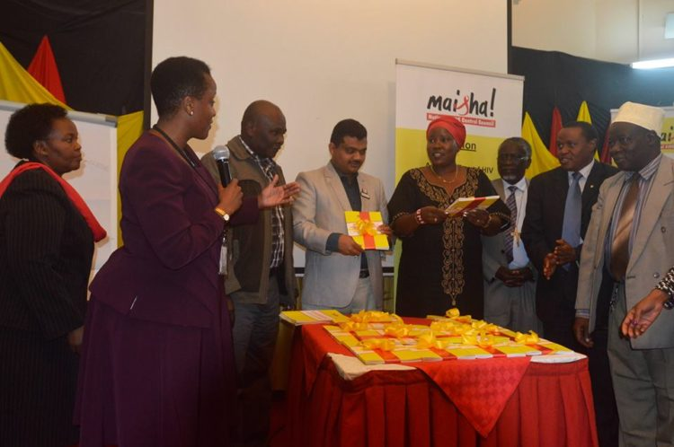 NACC have urged church leaders to play a vital role in the fight against HIV/AIDS, at the launch of Faith Sector