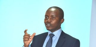 ICT CS Joe Mucheru has lodged an official complaint against Nation Media Group concerning the Health graft story