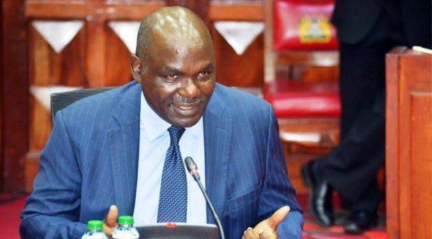 IEBC chairman Wafula Chebukati requested the Justice and Legal Affairs Committee to reschedule the meeting