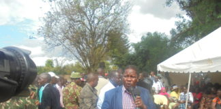 Endebess MP Dr. Robert Pukose has clinched the Jubilee ticket after garnering 9180 votes in the Jubilee primaries