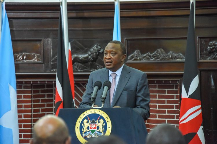 Kenyans expect graft war progress to be outlined by President Uhuru Kenyatta in his State of the Nation address