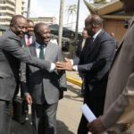National Treasury CS Henry Rotich said the Agriculture Sector will benefit from the 2017/2018 budget allocation