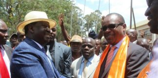 Nairobi Governor Evans Kidero has assured party aspirants the party primaries will be free and fair