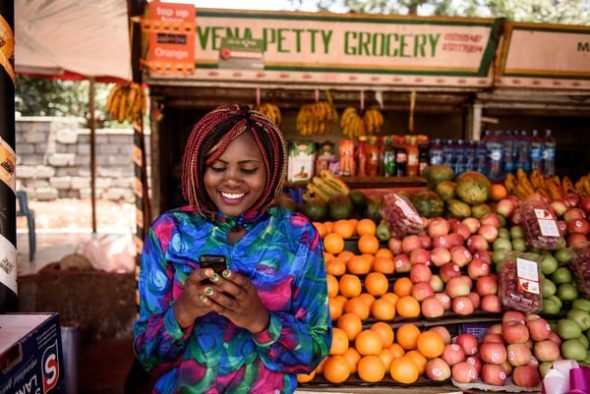 Mobile Money availability has helped to close the gender gaps in financial services