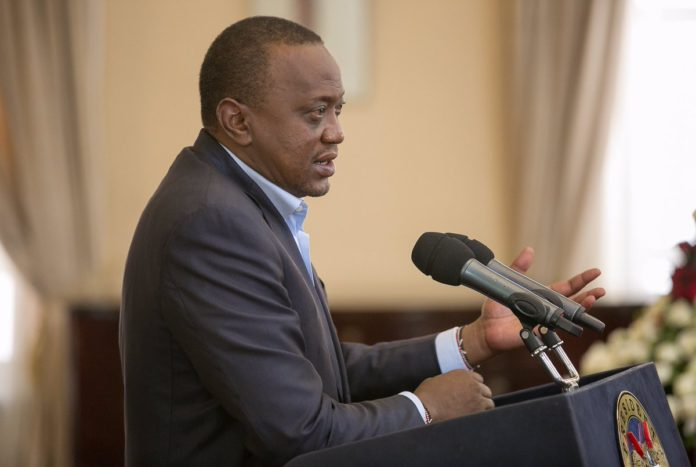 President Uhuru Kenyatta has revealed he has proposed for funding to be increased for bodies charged with fighting graft