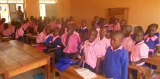 Education should be made available to children throughout the African continent