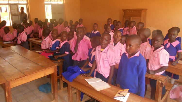 NACADA has recommended reaching out to primary schools with sensitization on knowledge of drugs and substance abuse to deal with the menace