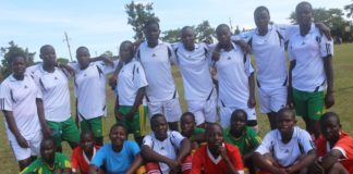 Rugby sevens Champions St. Peters Mumias and St Luke's Kimilili and Moi Girls Kamusinga are among the school teams heading to Busia for 2017 Term 2A Western Regional Secondary Schools games