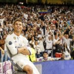 Real Madrid coach Zinedine Zidane said Cristiano Ronaldo is a unique player after his goalscoring exploits against Atletico Madrid in the champions league semi final first leg