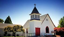 The meaning and importance of the church has changed in recent times