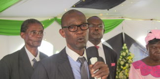Tongaren MP David Eseli has revealed Ford Kenya, ANC leaders will work together