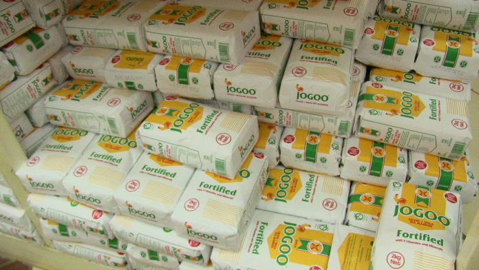Cereal Millers Association have reiterated that the prices of flour won't be affected by the Finance Act 2018 taxes