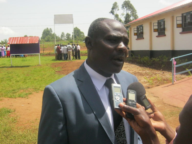 Church leader Justus Mabuka has urged church leaders to promote the message of peace