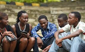 The youth in Kenya have been grappling with the problem of unemployment