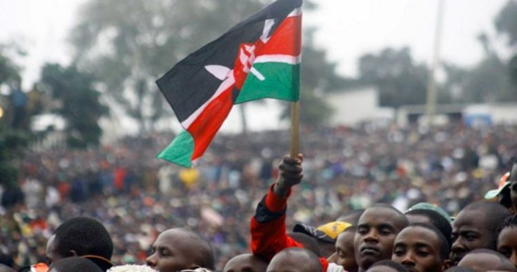 Bungoma residents have been urged uphold peace during the repeat polls