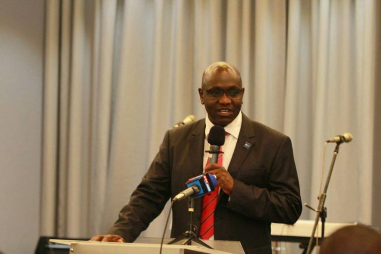 Thirdway Alliance party of Kenya leader Dr. Ekuru Aukot said the Bill shouldn't be politicized