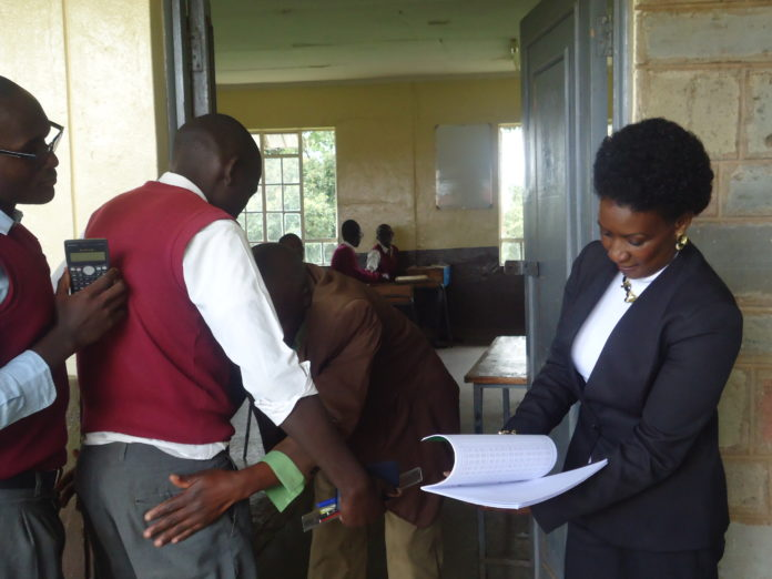 The shortage of teachers in schools countrywide can be attributed to lack of funds from the national treasury, according to TSC