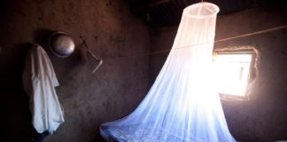 Lugari residents have been urged to make good use of mosquito nets